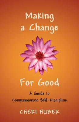 Making a Change for Good Cover