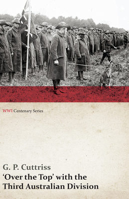 Over the Top' with the Third Australian Division (WWI Centenary Series) Cover Image