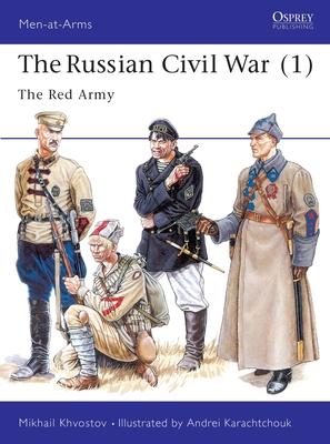 Russian Civil War See 97