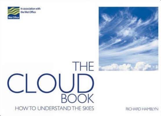 The Cloud Book Cover Image