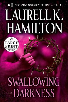 Swallowing Darkness Cover