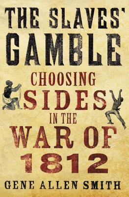 The Slaves' Gamble Cover