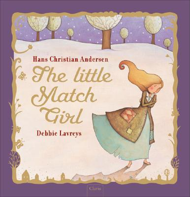 The Little Match Girl Cover Image