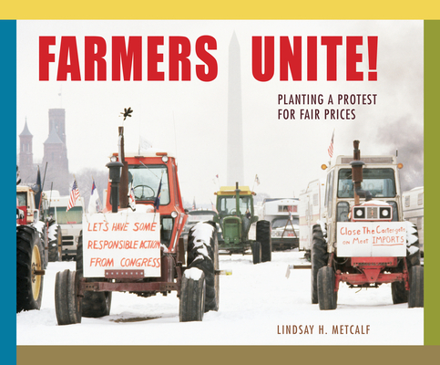 Farmers Unite!: Planting a Protest for Fair Prices Cover Image