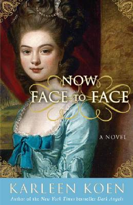 Now Face to Face Cover