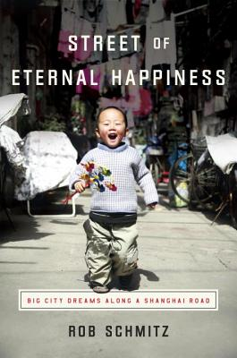 Street of Eternal Happiness Cover