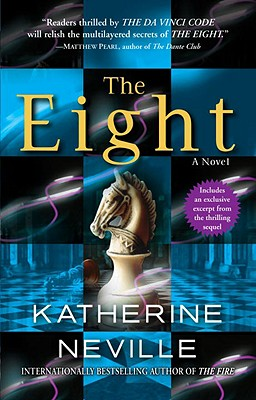 The Eight: A Novel Cover Image