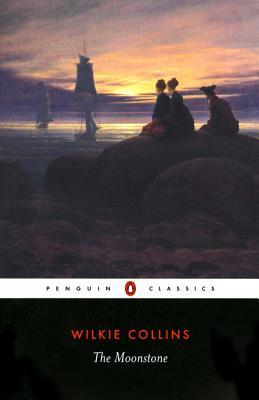The Moonstone (Penguin Classics) Cover Image