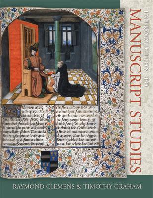 Introduction to Manuscript Studies Cover Image