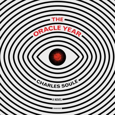 The Oracle Year Cover Image