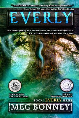 Everly Cover Image