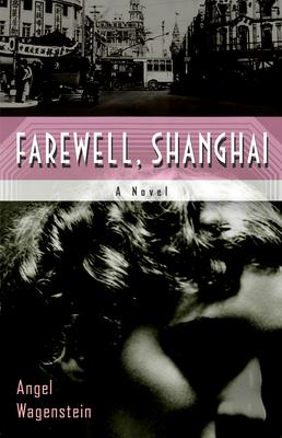 Farewell, Shanghai Cover