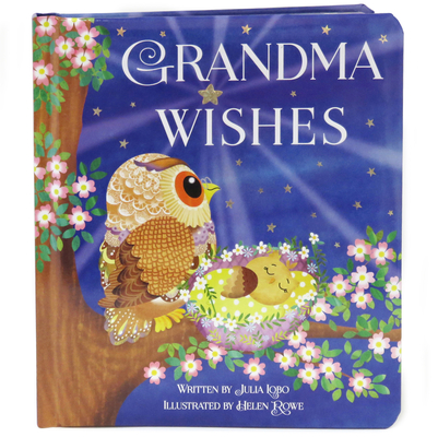 Grandma Wishes (Love You Always) Cover Image