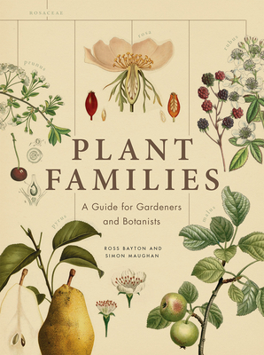 Plant Families: A Guide for Gardeners and Botanists Cover Image