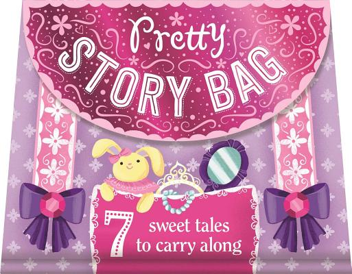 Cover for Pretty Story Bag