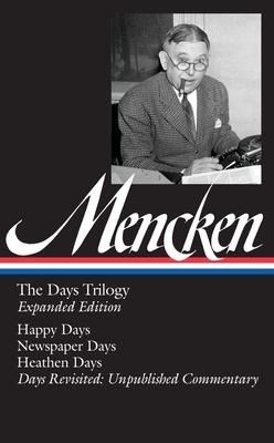 Cover for H. L. Mencken