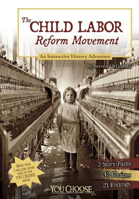 Cover for The Child Labor Reform Movement
