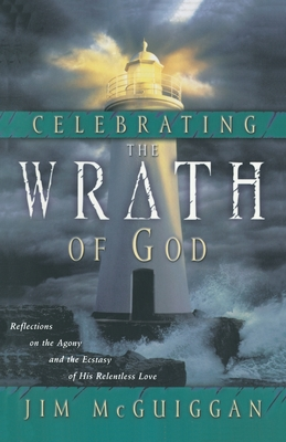 Celebrating the Wrath of God Cover