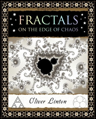 Fractals: On the Edge of Chaos (Wooden Books) Cover Image