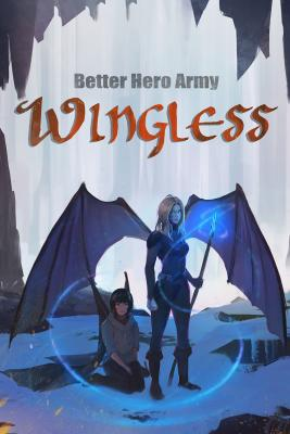Wingless Cover Image