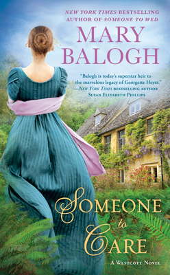 Someone to Care (The Westcott Series #4) Cover Image