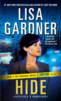 Hide: A Detective D. D. Warren Novel Cover Image