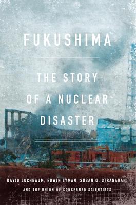 Fukushima Cover