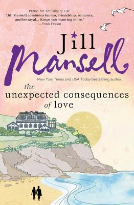 The Unexpected Consequences of Love Cover