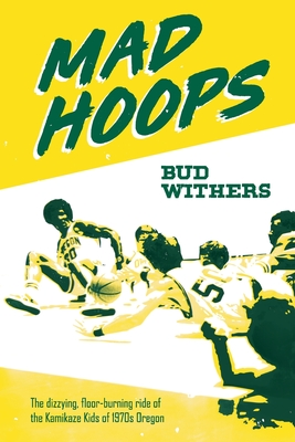 Mad Hoops Cover Image