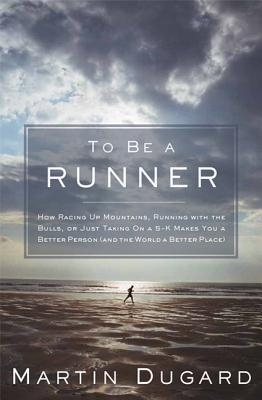 To Be a Runner Cover
