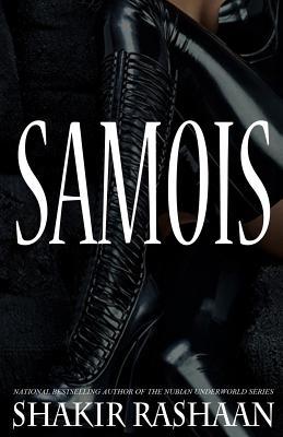 Samois Cover Image