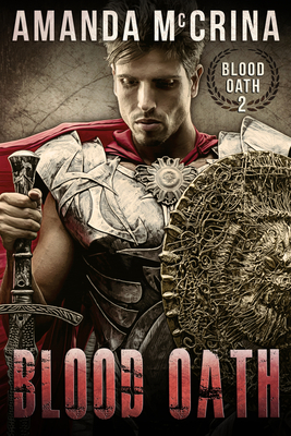 Cover for Blood Oath