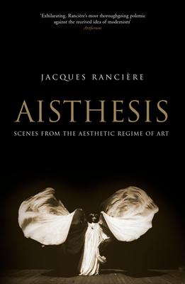 Cover for Aisthesis