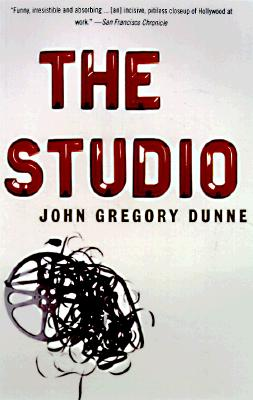 The Studio Cover