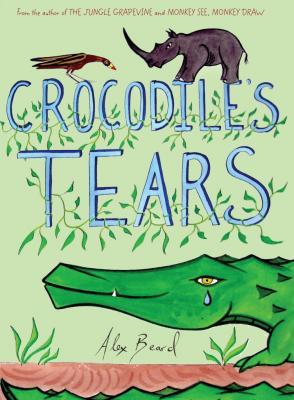 Crocodile's Tears Cover