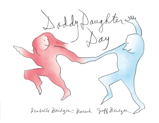 Daddy Daughter Day Cover Image