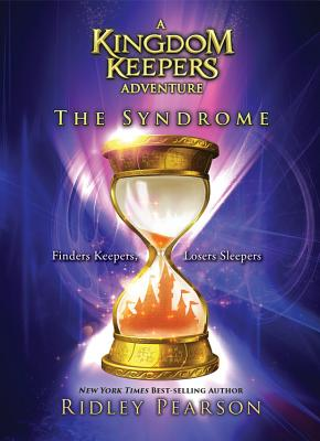 The Syndrome: Finders Keepers, Losers Sleepers Cover Image
