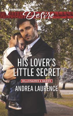 His Lover's Little Secret Cover