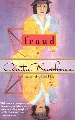 Fraud Cover Image
