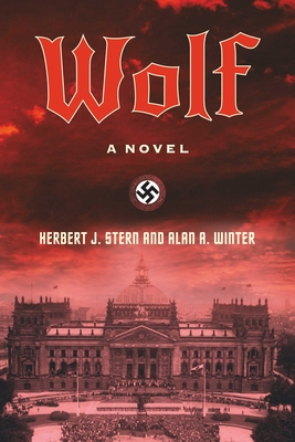 Wolf: A Novel Cover Image