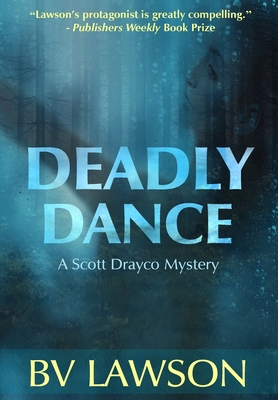 Cover for Deadly Dance