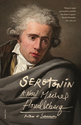 Serotonin: A Novel Cover Image
