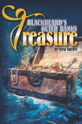 Blackbeard's Outer Banks Treasure Cover Image