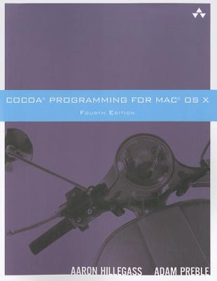 Cocoa Programming for Mac OS X Cover