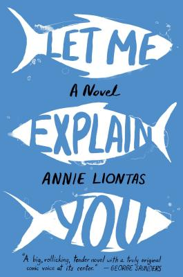 Cover for Let Me Explain You