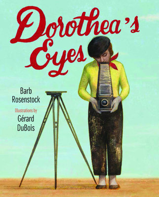 Cover for Dorothea's Eyes