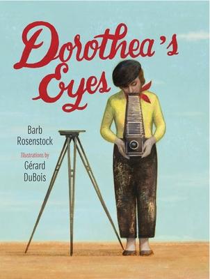 Dorothea's Eyes Cover