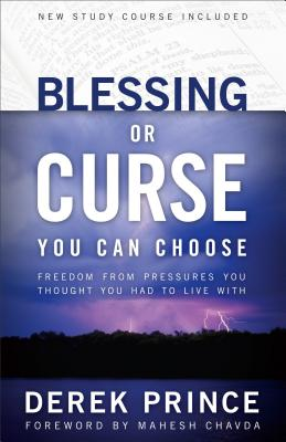 Blessing or Curse Cover Image