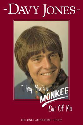 They Made a Monkee Out of Me Cover Image