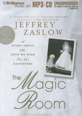 The Magic Room Cover